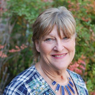 Barbara Granger