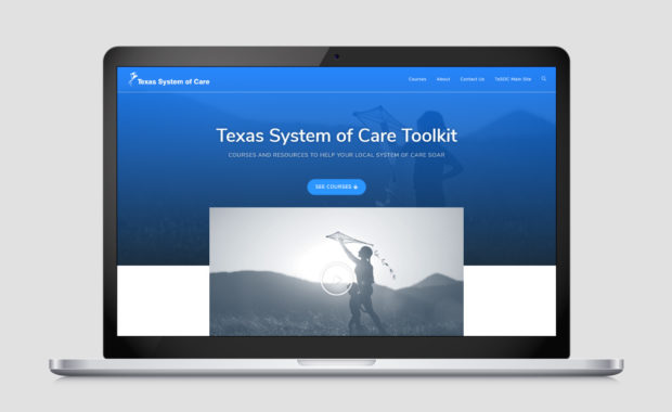 Texas System of Care Toolkit