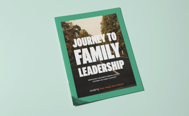 Journey to Family Leadership